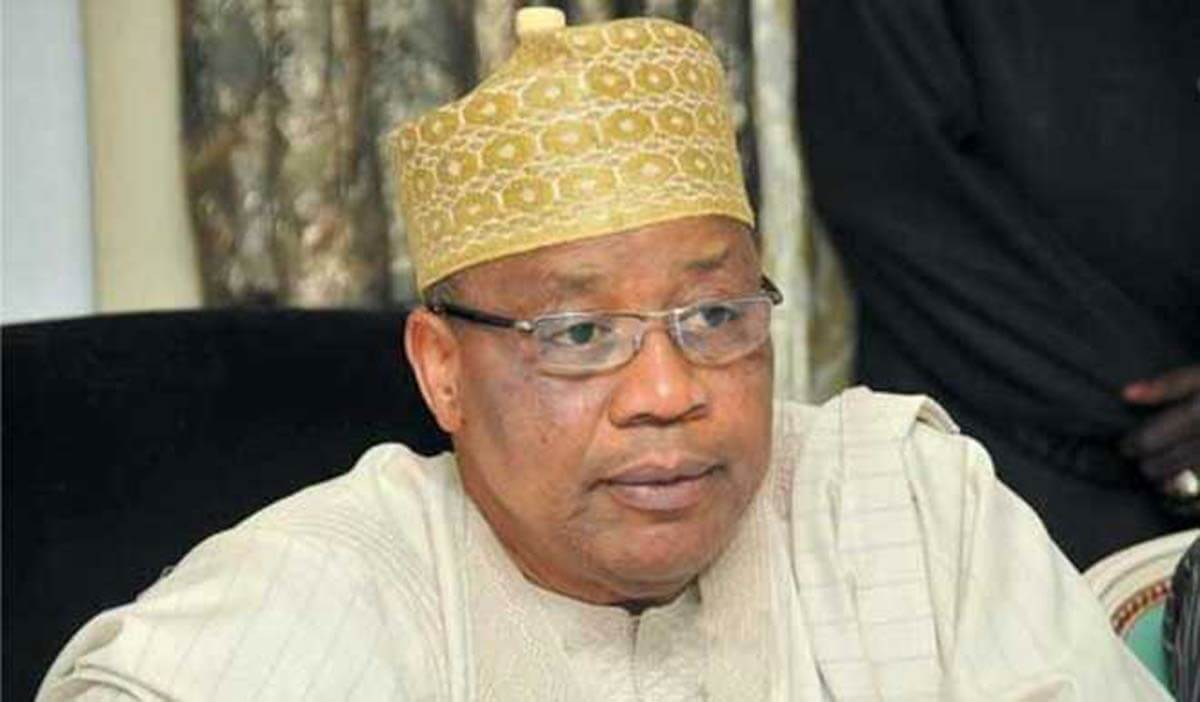 Ibrahim Babangida Bio - Age, Net Worth & Pictures