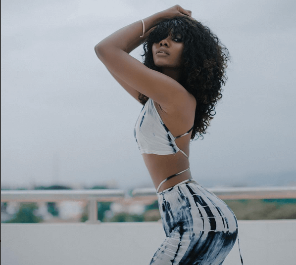 Jane Mena Biography - Age, Wikipedia, Net Worth & Pictures