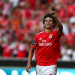 Real Madrid, Manchester United Set Eyes On 'New Cristiano Ronaldo' Joao Felix