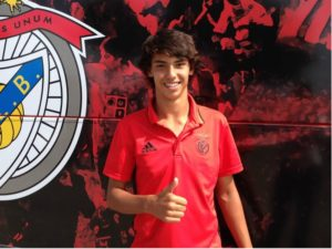 Joao Felix Bio, Age, Wiki, Stats & Pictures
