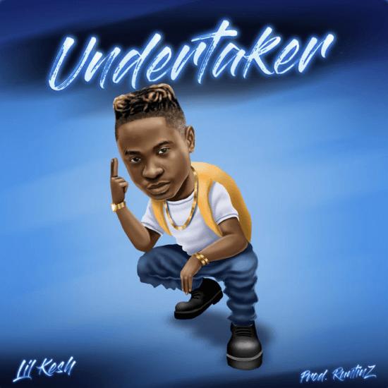[Music] Lil Kesh - Undertaker