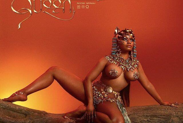 "Nicki Minaj Serve The Visuals For ""Hard White"" - WATCH"