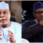 CNN Stylishy Shades Buhari & Atiku, Nigerians React