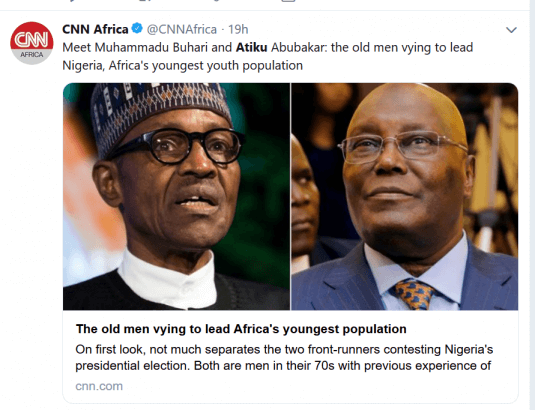 CN shades Buhari and Atiku