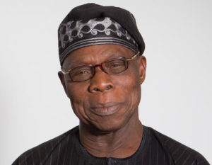 Olusegun Obasanjo Bio & Net worth