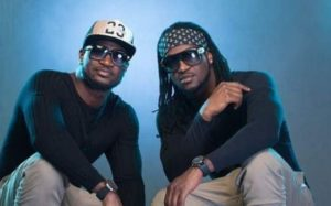 Psquare - Peter and Paul Okoye