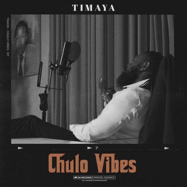 [Music + Video] Timaya - Balance