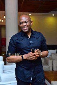 Tony Elumelu photo