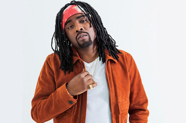 Wale Biography - Age, Songs, albums, Net Worth & Pictures