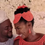 Actress Yvonne Jegede Removes Husband Name From Instagram Handle