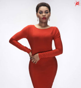 Chidinma Ekile photo