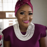 Biola Adekunle Biography - Age, Husband & Pictures
