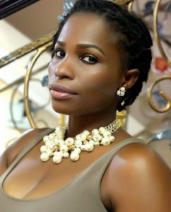 Blessing Effiom Egbe Biography - Age, Movies, Husband & Pictures