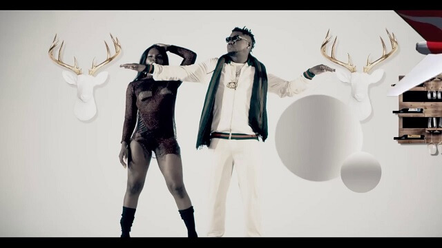 VIDEO: CDQ Ft. Skales - Head2Toe