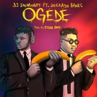 DJ Enimoney - Ogede Ft. Reekado Banks mp3 download