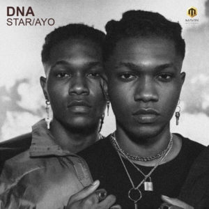 DNA-Ayo_Star mp3 download