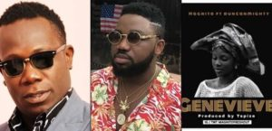 """Duncan Mighty Slams Magnito For Excluding Him From The Music Video For """"Genevieve"""""""