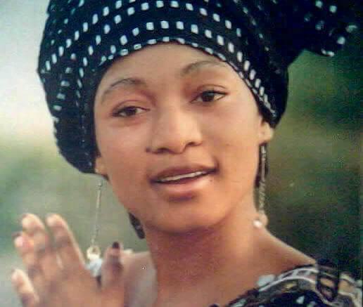 Hafsat Shehu Biography - Wikipedia, Age, Photos