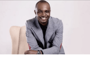On Air Personality, IK Osakioduwa Leaves Rhythm FM After 18 years