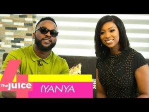Iyanya Finally Clears The Air On Why He Left Made Men Music (Watch Interview)