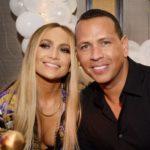 Jennifer Lopez Gets Engaged To Her Boyfriend, Alex Rodriguez