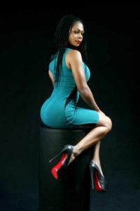 Karen Igho Photo