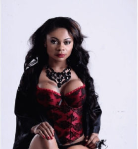 Karen Igho Biography: Age, Wikipedia, Husband & Pictures