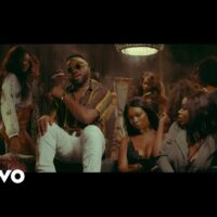 VIDEO: Magnito - Genevieve