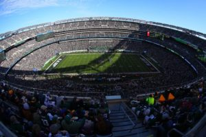 Metlife stadium, USA
