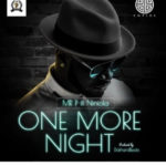 One More Night Ft. Niniola mp3 download