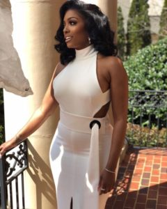Porsha Williams photo