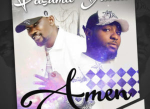 [Music] Pasuma - Amen ft. Davido