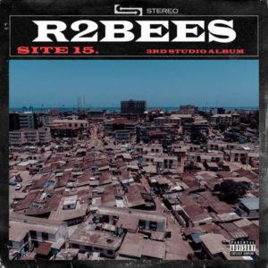[Music] R2Bees - My Baby Ft. Burna Boy