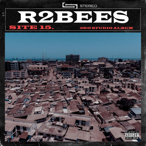 [Music] R2Bees - My Baby Ft. Burna Boy