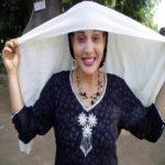 Safiya Musa Biography - Wedding & Pictures