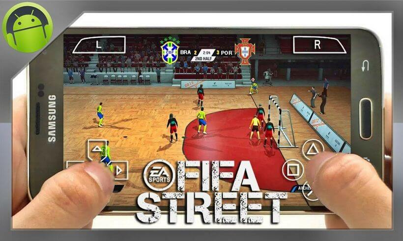 The Simple Way To Play A PSP Game On Android Phone (With Pictures)