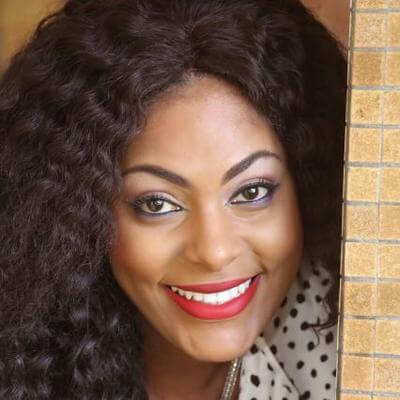 Soraya Mensah Biography - Husband & Pictures