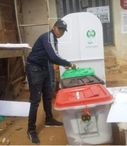 Taiye Currency 25 yr old Son, Yusuf Wins Oyo Assembly Seat