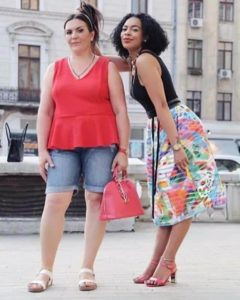 Tboss and her mother picture