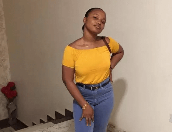 Meet Tope Alabi's Daughter, Ayo Whose Voice Equals Her Mom's ( Photos)