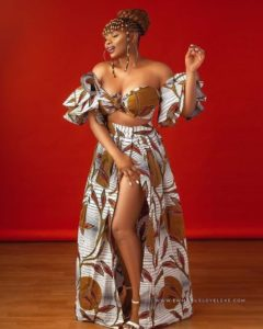 Yemi Alade Celebrates 30th Birthday With Lovely Photos