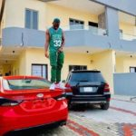 Zlatan Ibile Buys Himself A House And Two Cars (Photo)