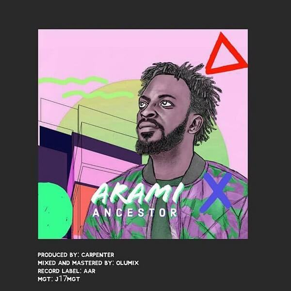 9ice - Arami mp3 download