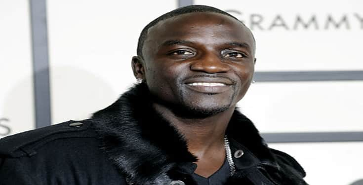 Africa Is Better Than America - Akon