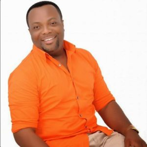Arinze Okonkwo Biography - Age, Wedding & Pictures