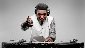 DJ Kaywise photo