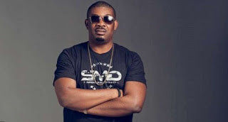 Don Jazzy Finally breaks silence on Marriage