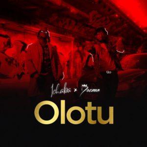 DOWNLOAD MP3: Ichaba - Olotu Ft. Dremo