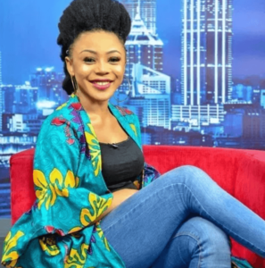 Ifu Ennada revales how she made her first 1.8 million at 22