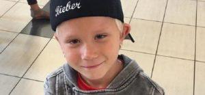 Jaxon Bieber Bio: Age, Siblings, Parents & Pictures